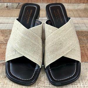 Donald J. Pliner • Slide Sandals • Adair
